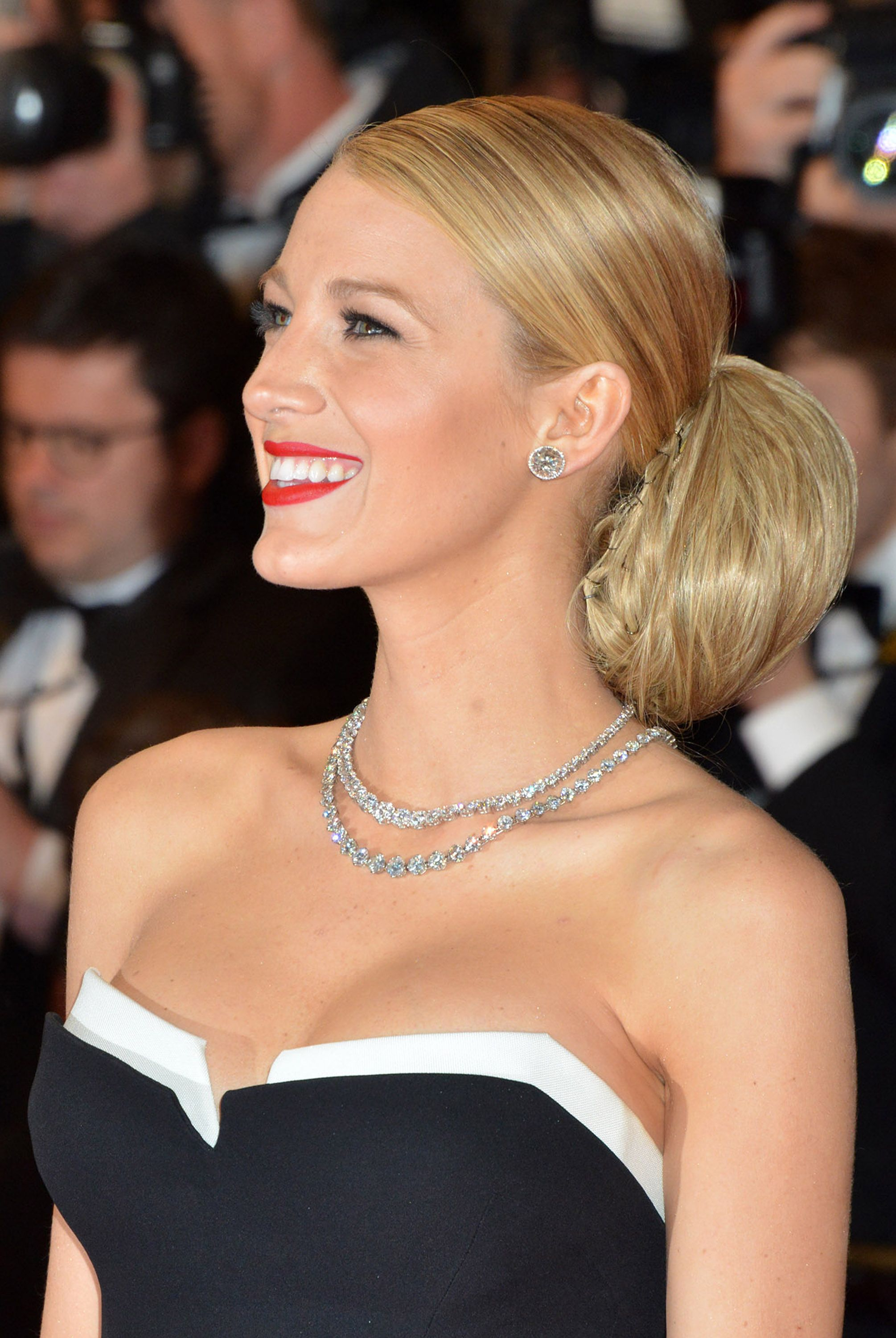 43 best blake lively hair looks our favorite blake lively hairstyles pmusecretfo Gallery