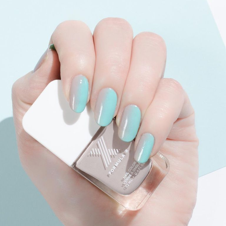 12 Best Ombre Nail Art Designs - Cute Ideas for Ombre Nails