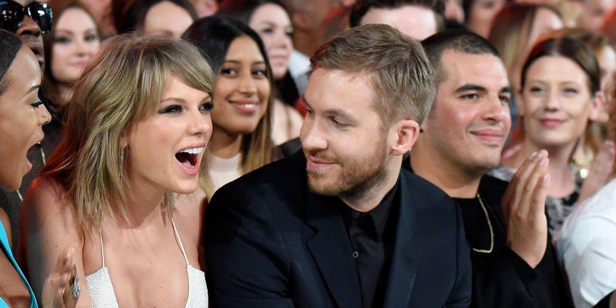 Lyrics to Calvin Harris's Taylor Swift Breakup Song 'Ole'