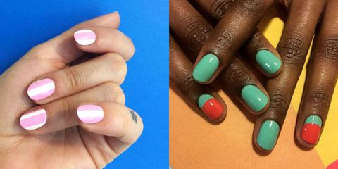 image - Best Nail Art For Short Nails - 15 Short Nail Art Designs