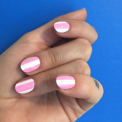 Best nail options for short nails