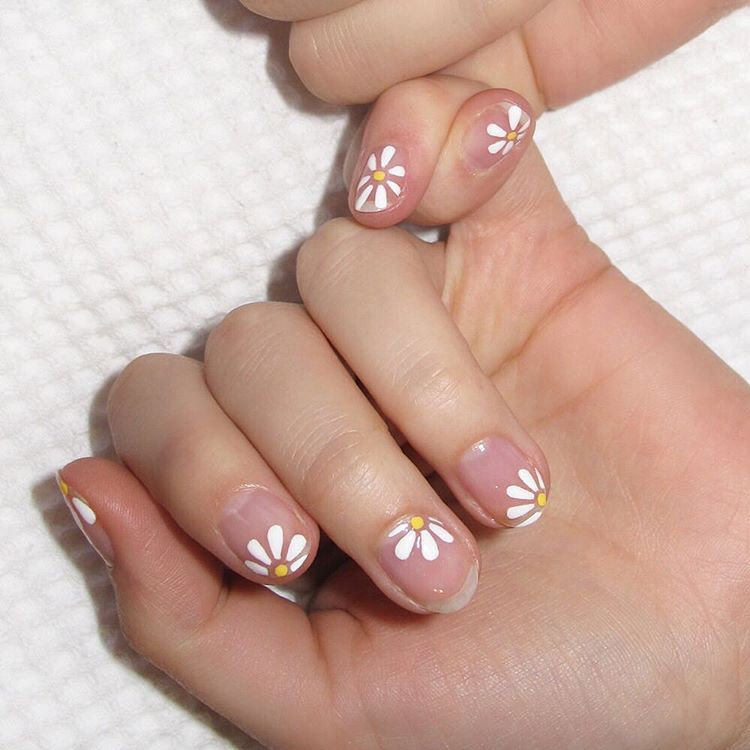 Best Nail Art for Short Nails