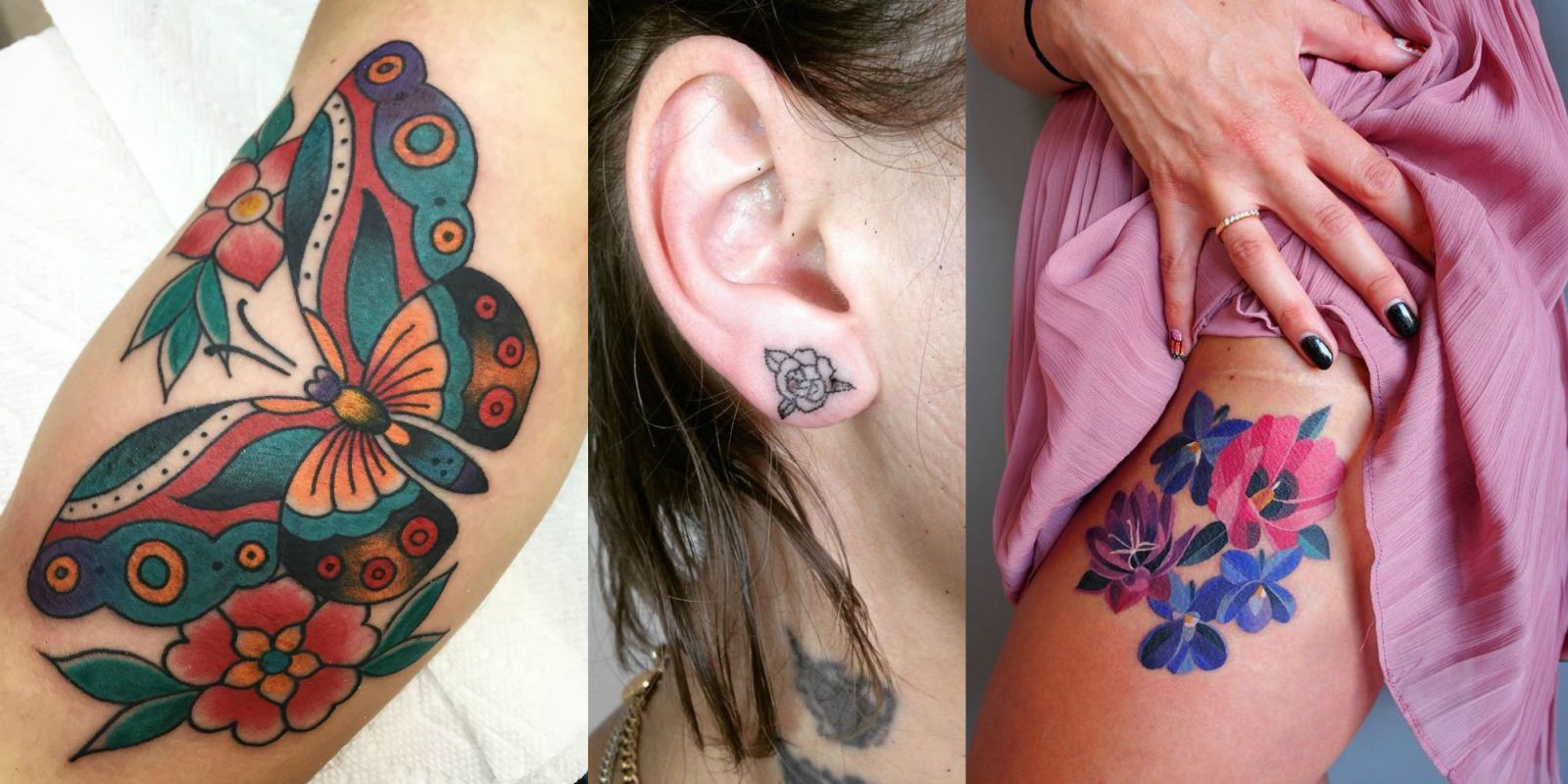 12 Tattoo Artists You Need to Follow on Instagram