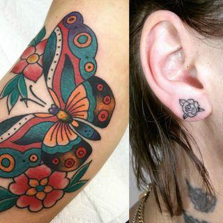304213418 Best Tattoo Artists - 12 Tattoo Artists to Follow on Instagram