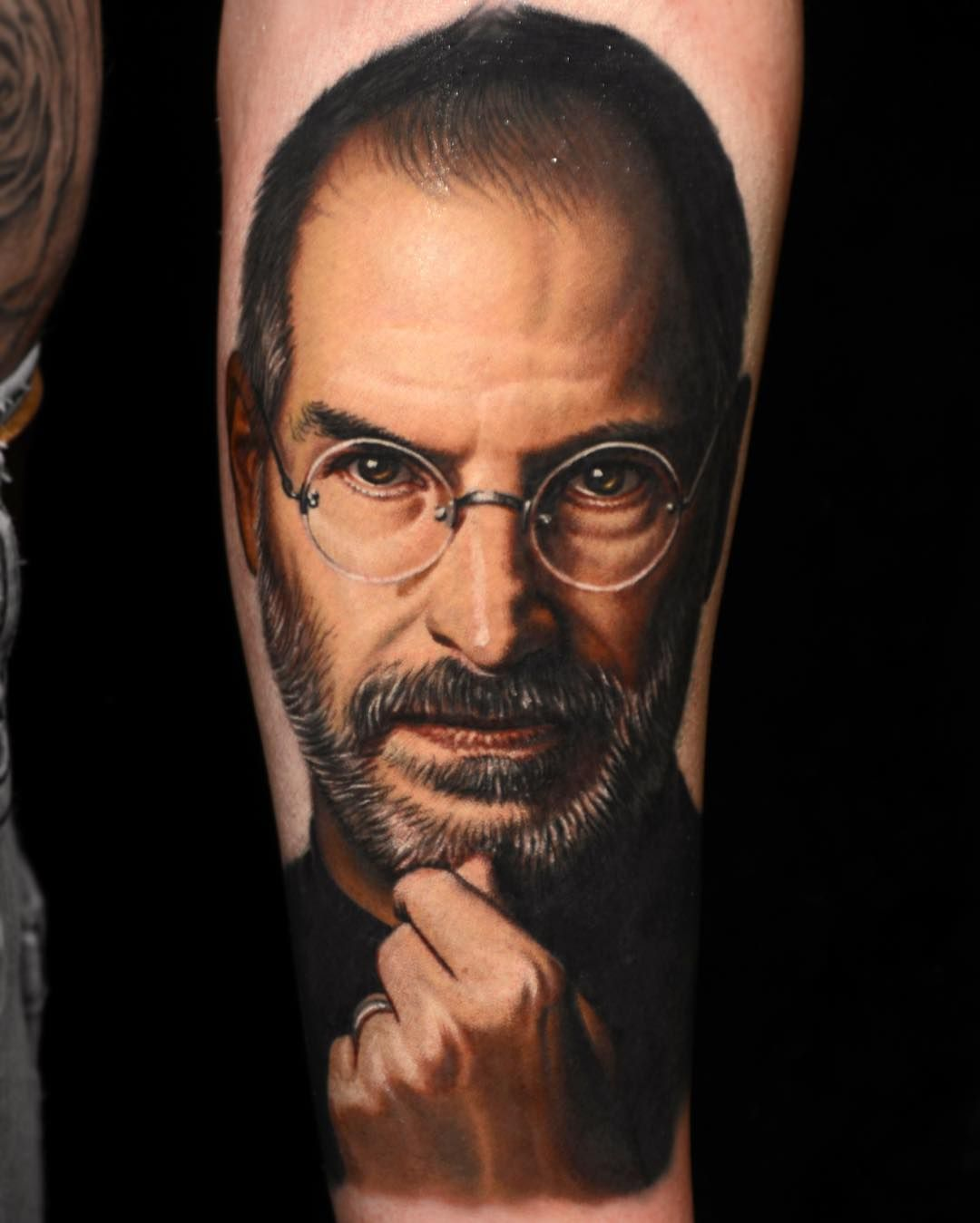 Best Tattoo Artists - 12 Tattoo Artists to Follow on Instagram