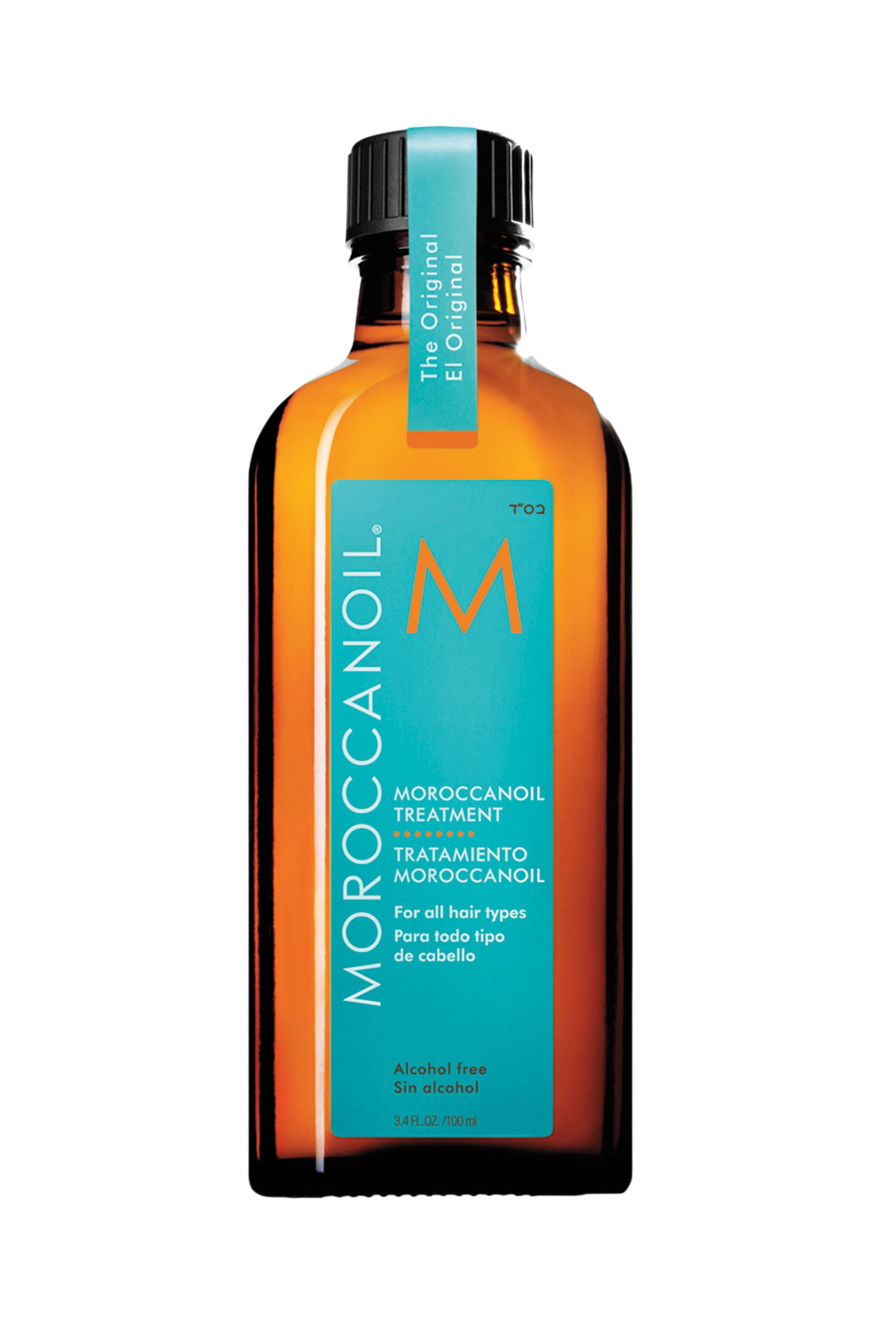 "<p><strong>Recommended by New York City's NYC Ricky's</strong><strong>: </strong>Frenetic New Yorkers crave the instant shine-boosting, softening powers of argan oil.</p><p><br></p><p><em>$44, <a href=""http://www.moroccanoil.com/us_en/hair-care-moroccanoil-treatment-original-100-ml-us"">moroccanoil.com</a></em><em></em><br></p>"
