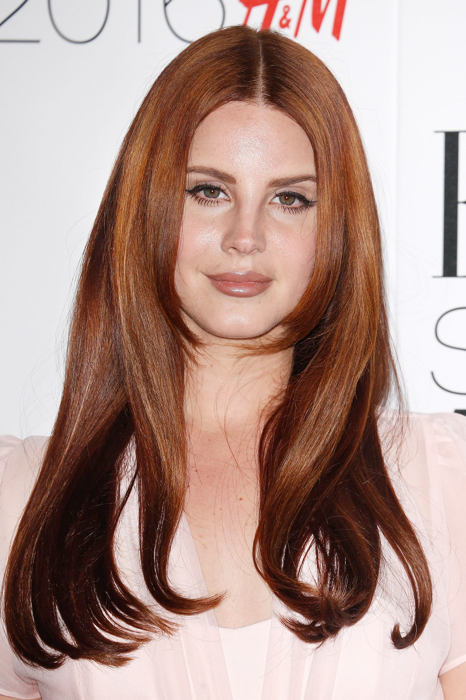 Red Hair Color Shades For Every Complexion 22 Celebrity Redheads