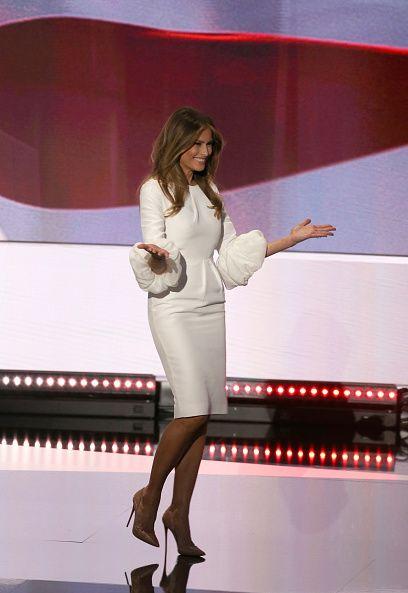 d864fbd261 Best Looks  Melania Trump