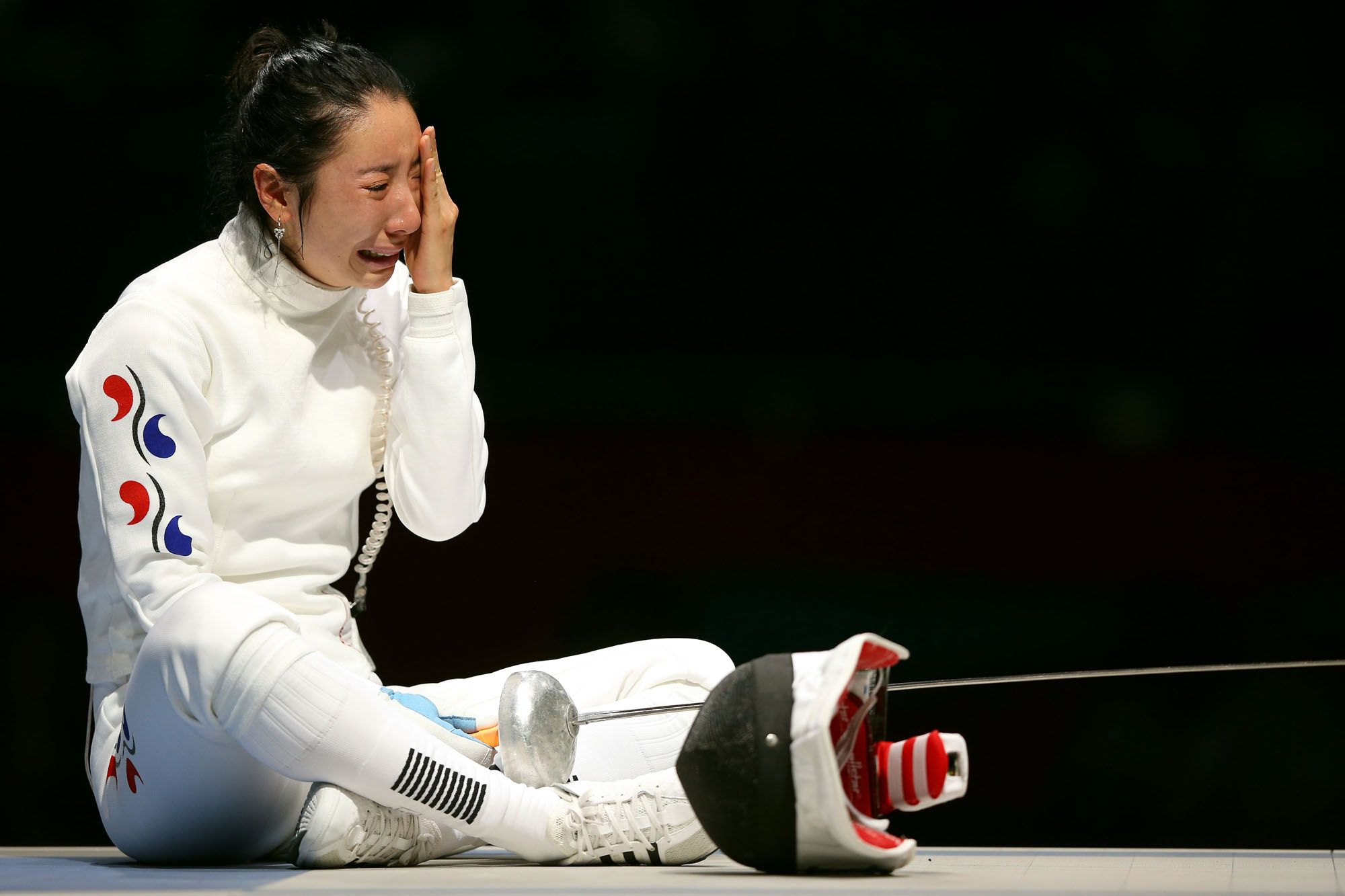 Top 4 most shocking olympic sex scandals
