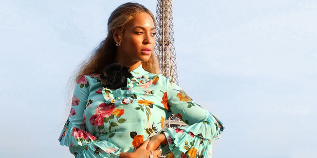 One Social Media Post From Beyoncé Is Worth Over $1 Million