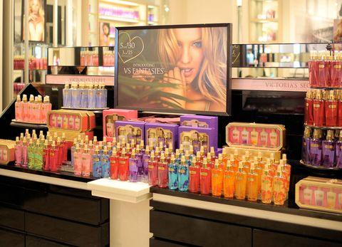 0db332f93890e Victoria's Secret Perfume Is Actually a Great Mosquito Repellant ...