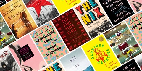 11 Best Books to Read in August