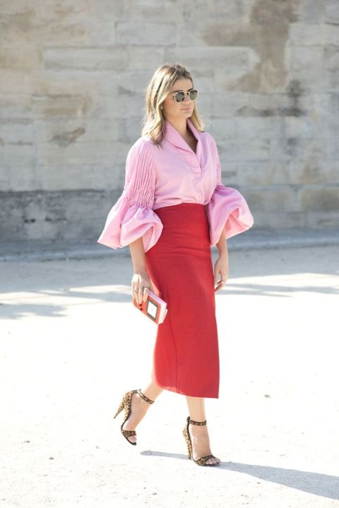 How To Dress In A Heatwave - street style inspiration | ELLE UK