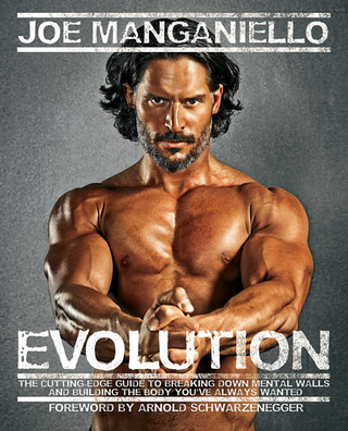 I Tried Joe Manganiello's Diet and Workout Regimen