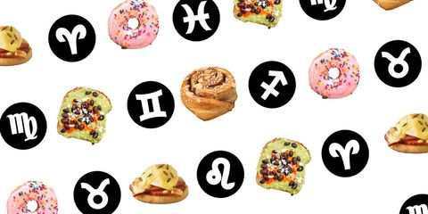 The Best Breakfast for Your Zodiac Sign