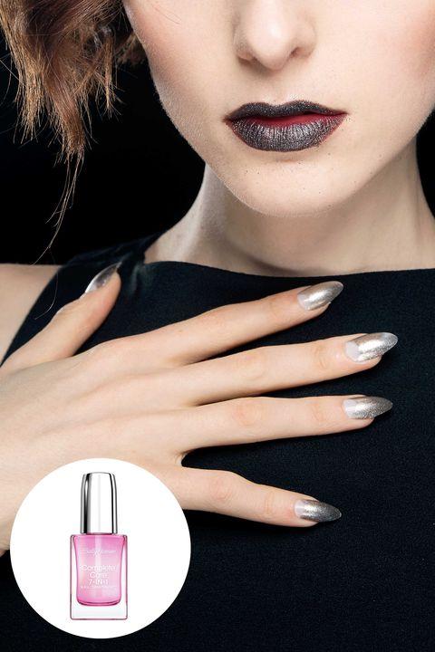 Finger, Lip, Skin, Nail, Manicure, Style, Nail care, Nail polish, Liquid, Eyelash,