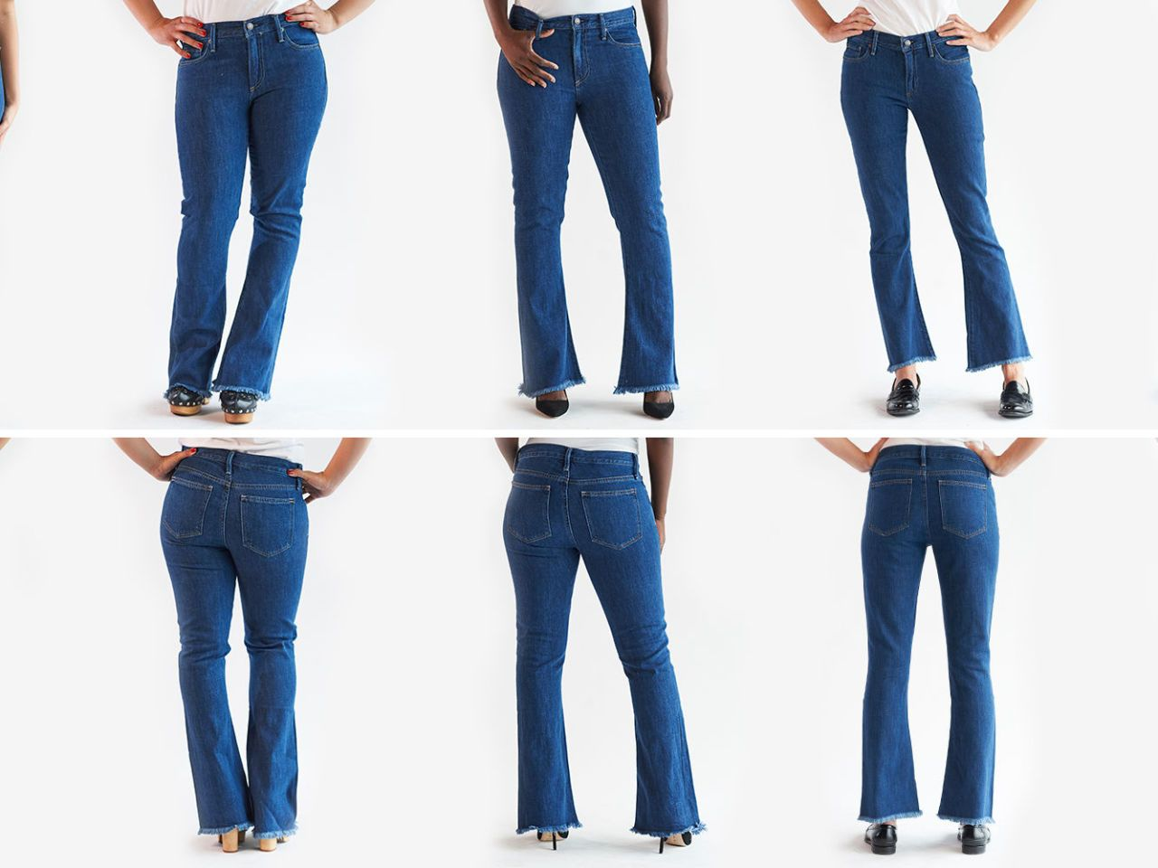 If you have very tight uncomfortable jeans where can you get comfortable jeans?
