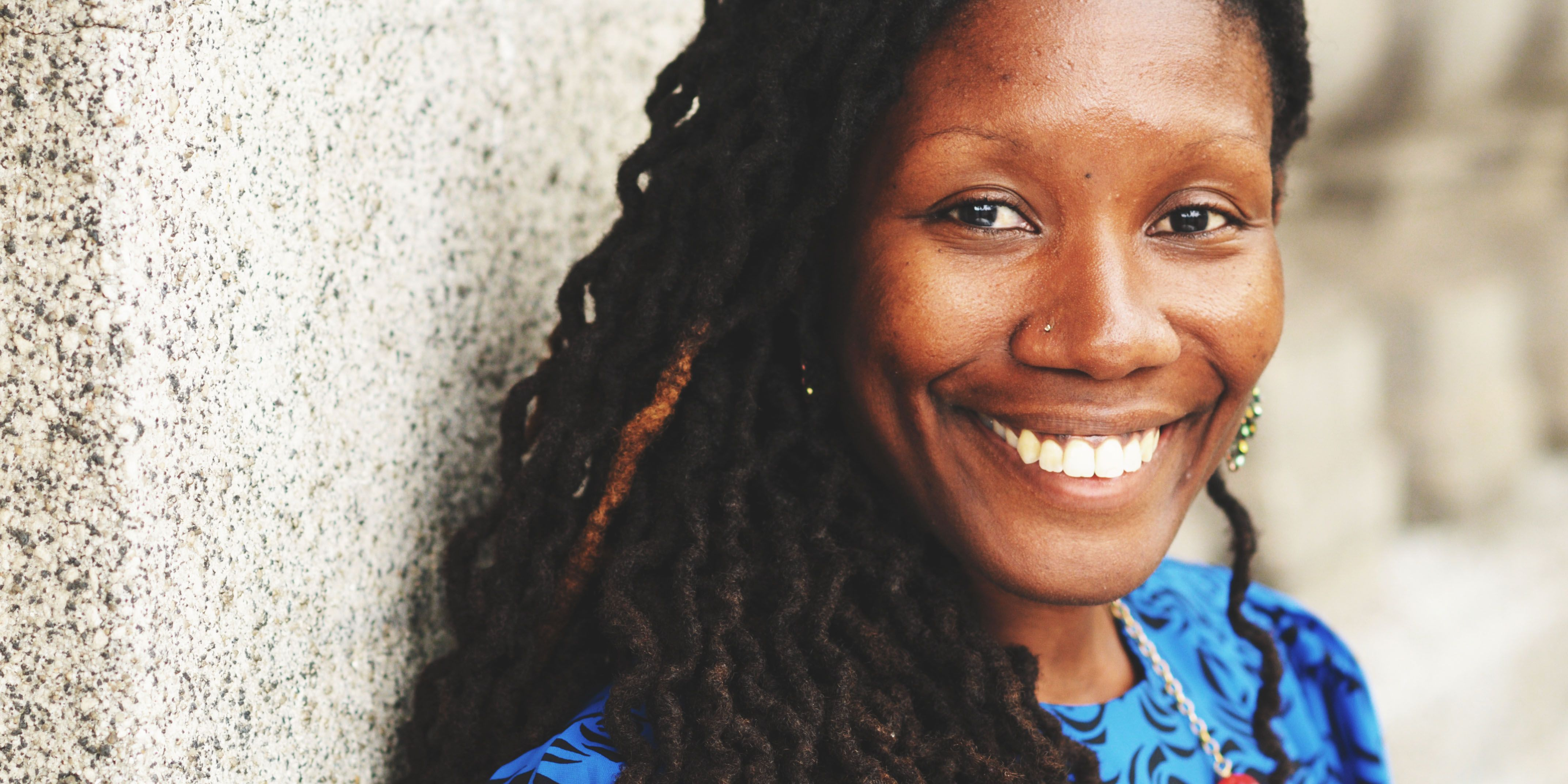Resistance, Desire, and History: The Story of My Dreadlocks