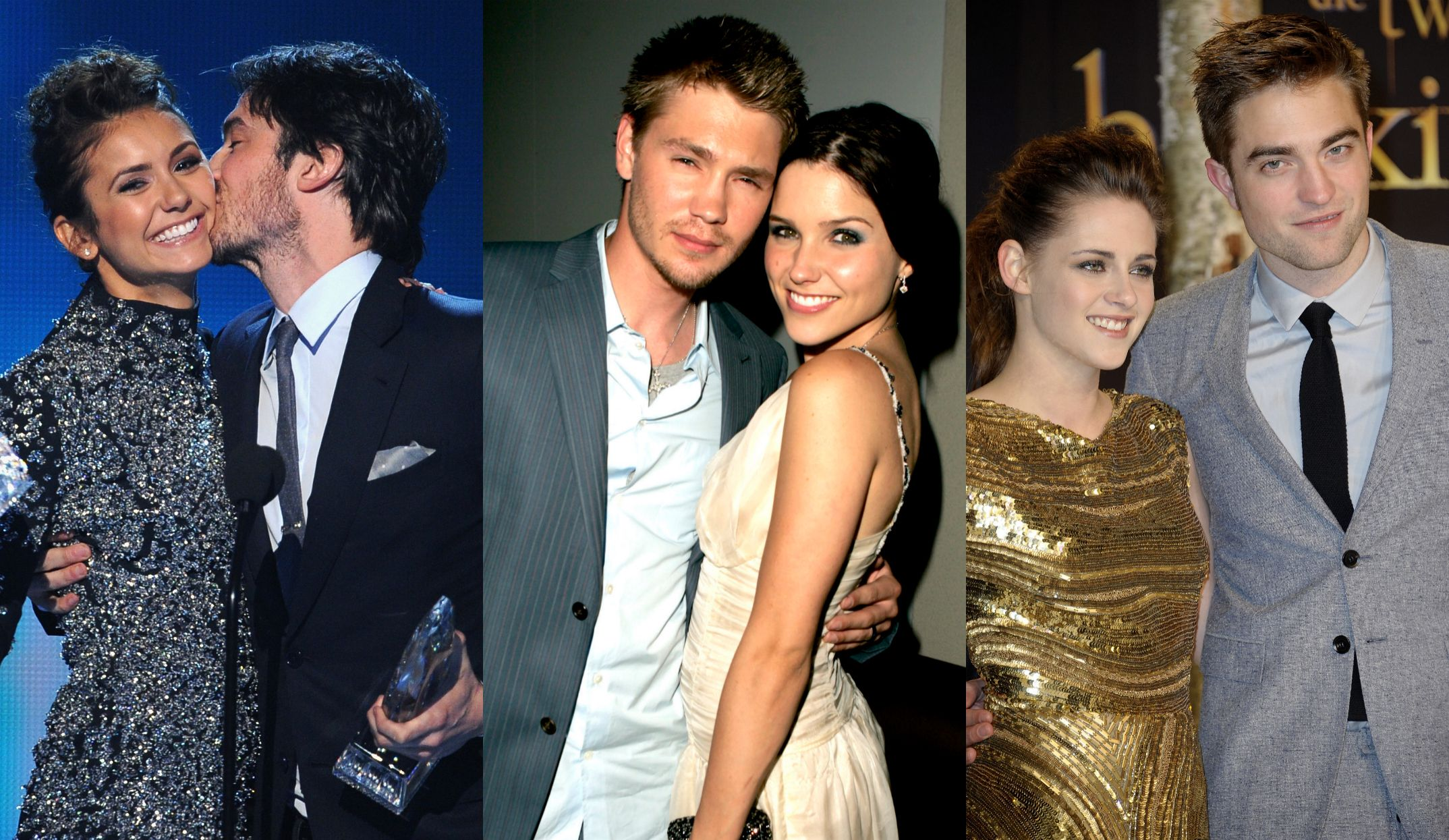 16 Costars Who Broke Up While Working Together