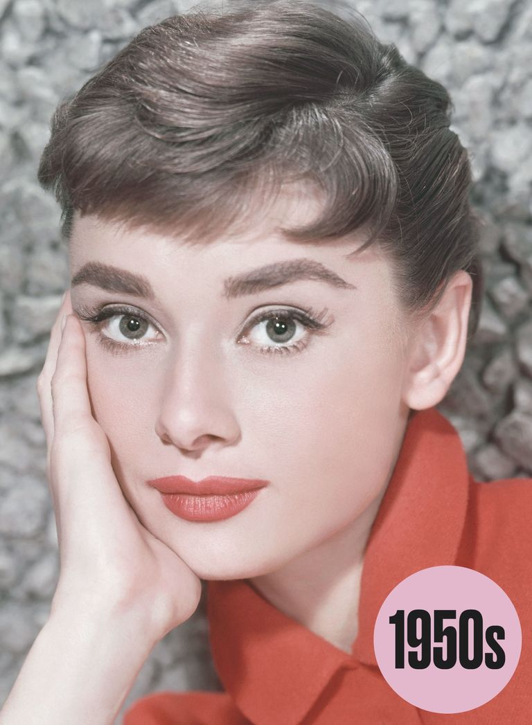 The best eye makeup trends of every decade how eye beauty the top eye makeup trends of the last 100 years baditri Gallery