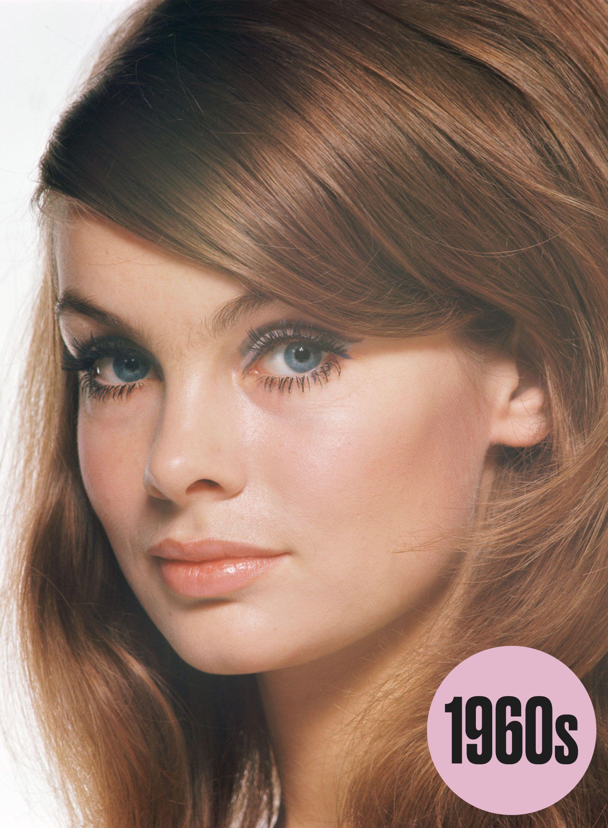 60s makeup trends