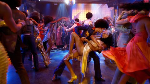 10 Fascinating Facts About the Incredible '70s Fashion on 'The Get Down'