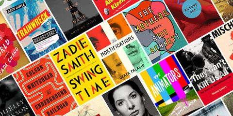 Introducing the 21 Must-Read Books for Fall