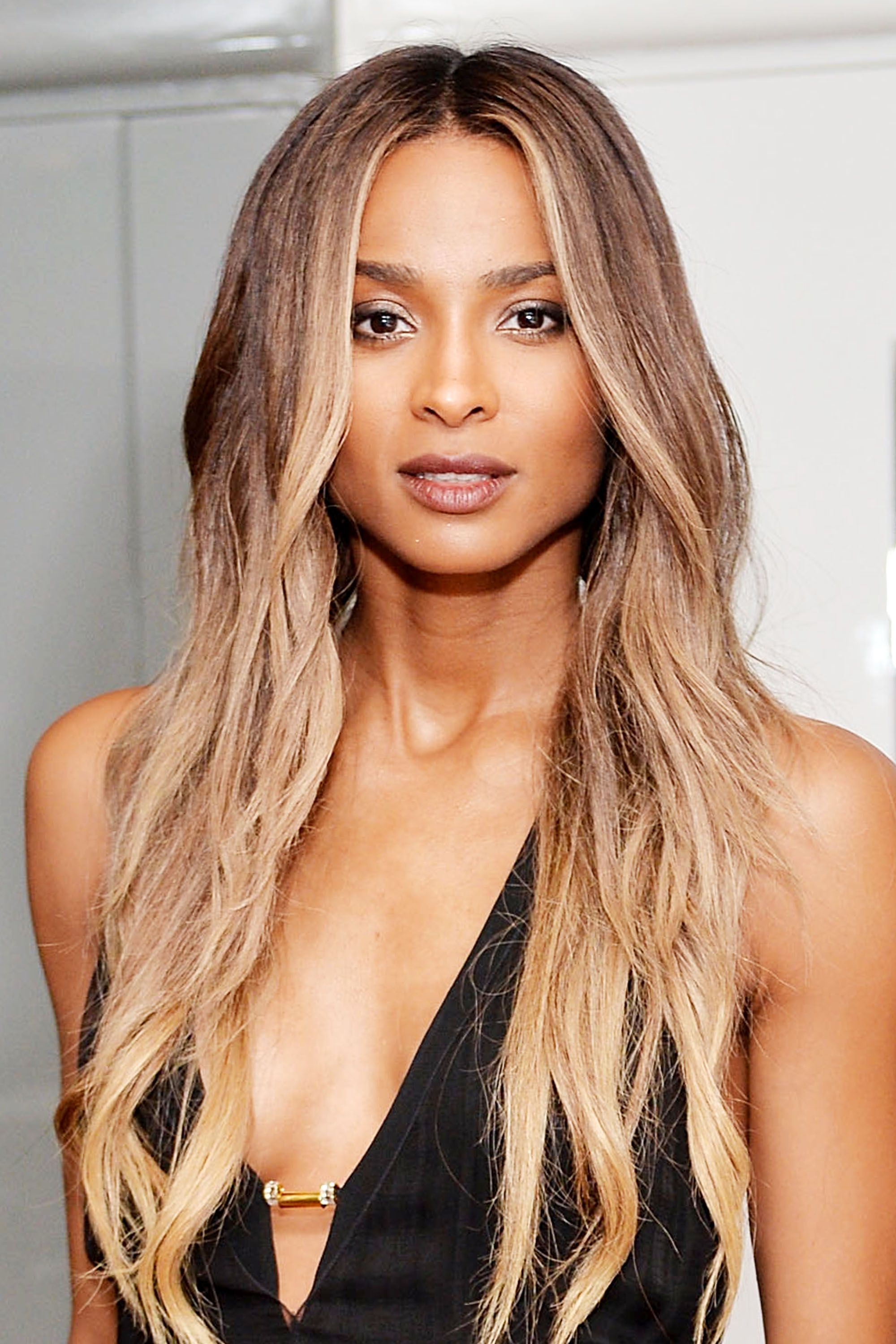 best ombre hair color ideas 2017 - 25 celebrities with ombre hair
