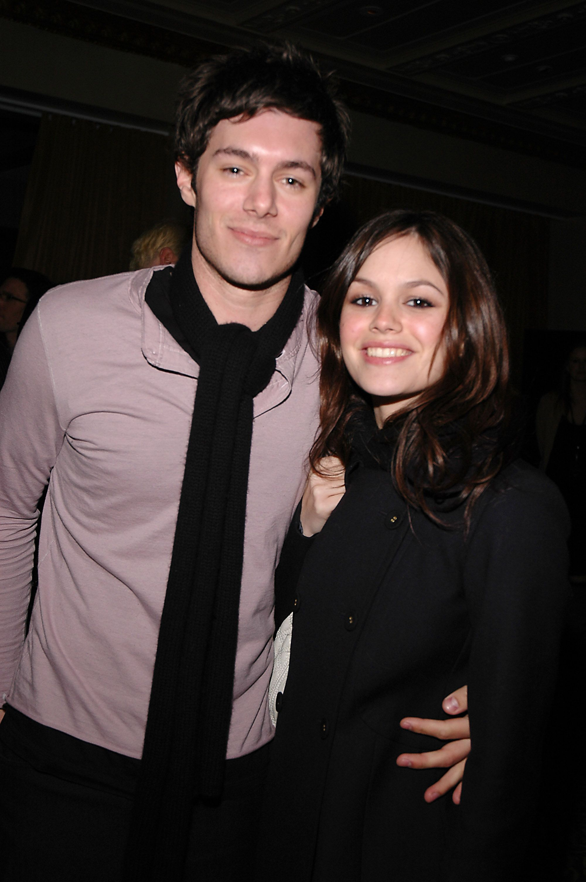 picture 16 Costars Who Broke Up While Working Together