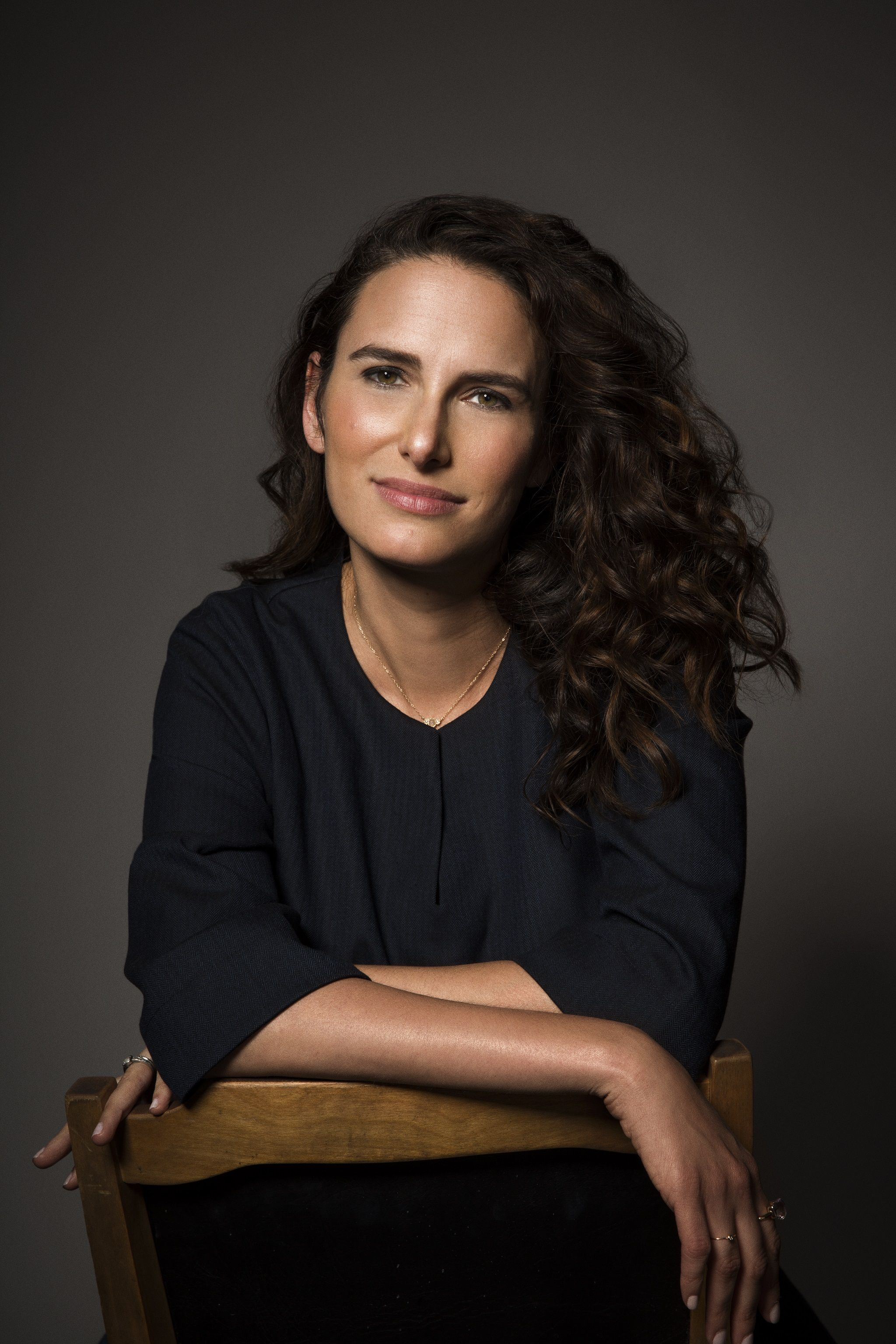 Jessi Klein nude photos 2019