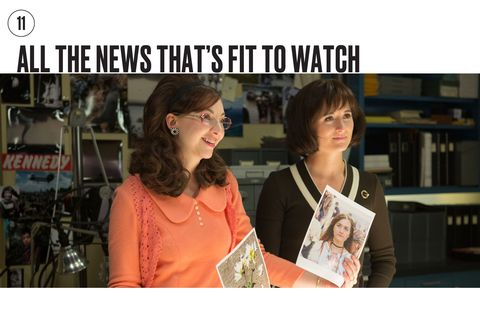 What To Watch And Read Fall 2016 New Music Movies Tv And Books