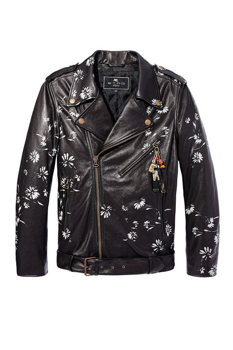 Clothing, Product, Jacket, Collar, Sleeve, Coat, Textile, Outerwear, White, Pattern,