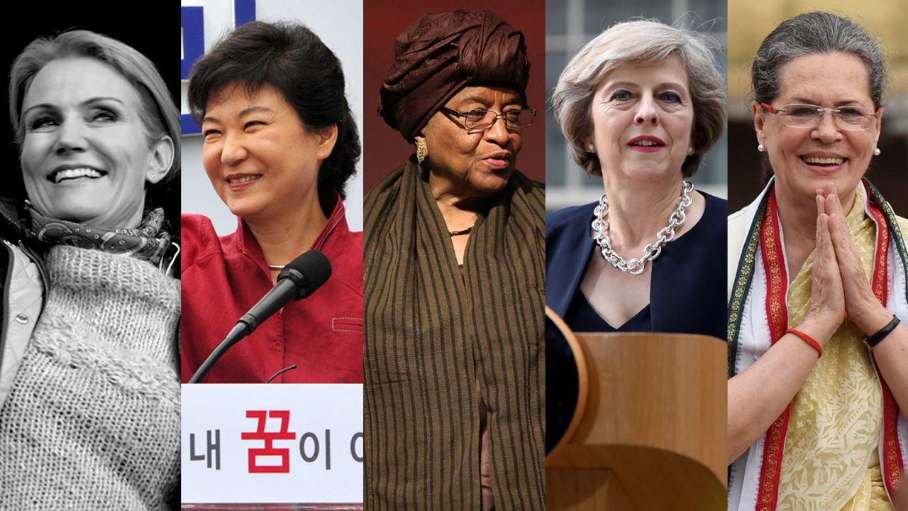 10 Incredible World Leaders Who Prove Why We Need Women in Power