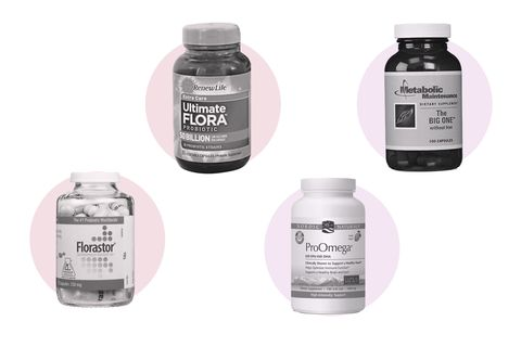 8 Dietitians on Which Supplements They Use - Nutritionist-Approved