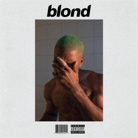 """Frank Ocean """"Blonde"""""""