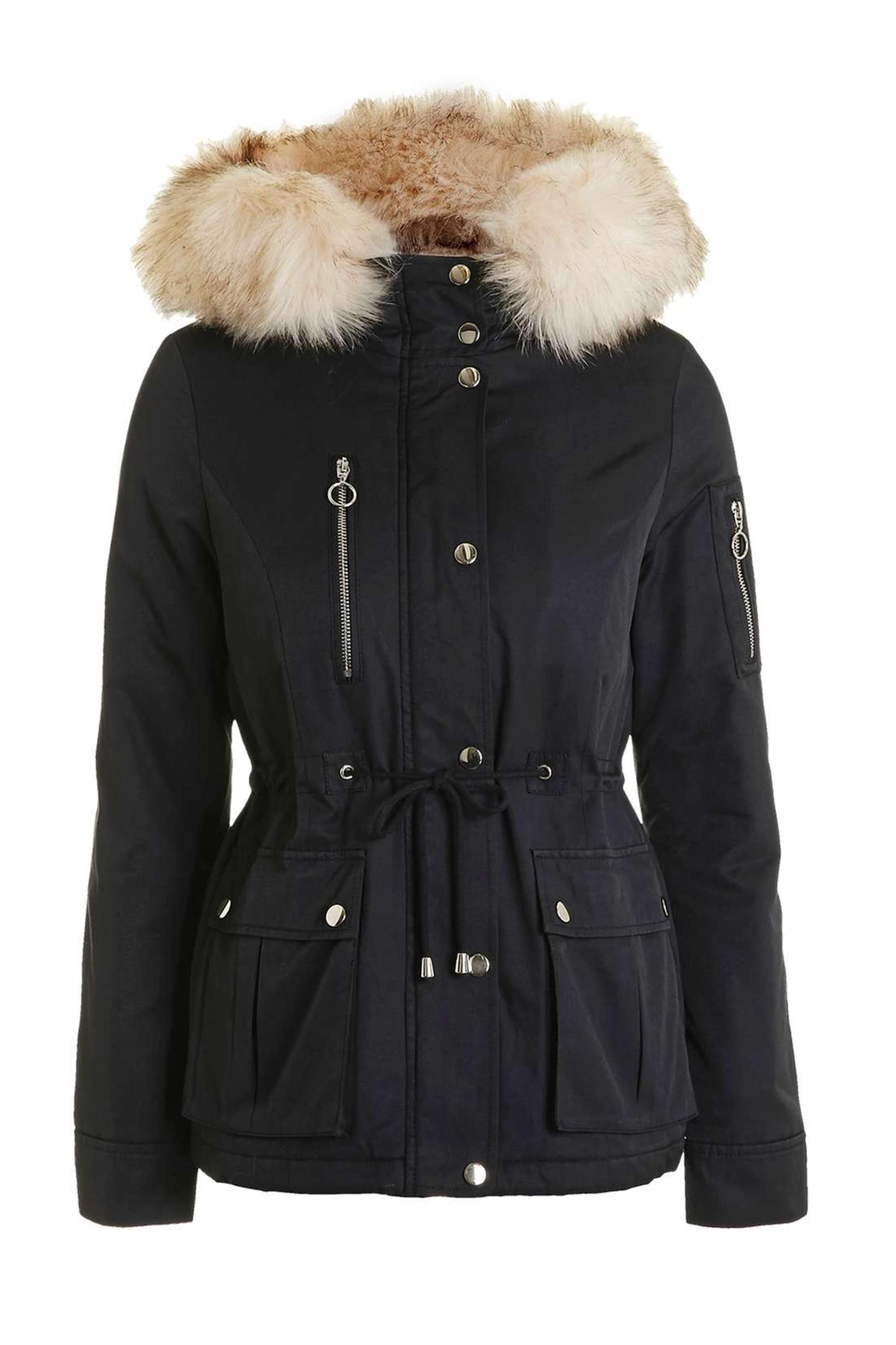 Best Parkas to Shop for Winter 2016 - Best Winter Coats