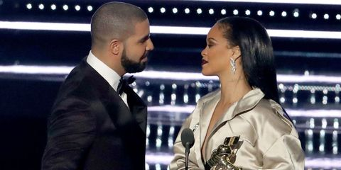 A Guide to Processing Rihanna and Drake's Breakup