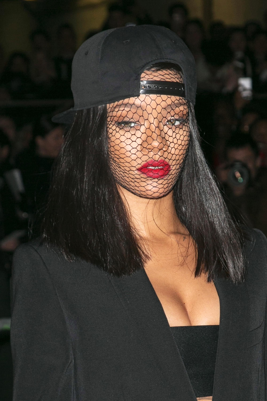 50 Best Rihanna Hairstyles Our Favorite Rihanna Hair Looks