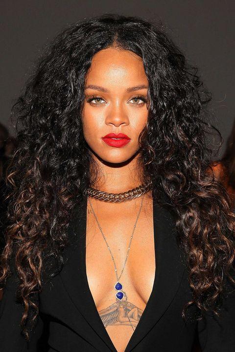 50 Best Rihanna Hairstyles - Our Favorite Rihanna Hair Looks ...