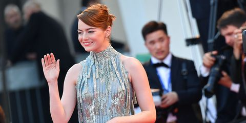 All the Best Looks From the Venice Film Festival