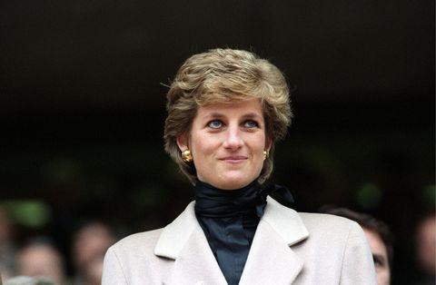 This Devastating Princess Diana Interview Reveals How Strong She Was