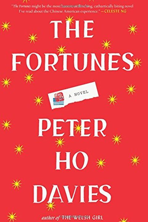 """<p><i data-redactor-tag=""""i"""">The Fortunes </i>crafts four tales that speak of the broader history of Chinese immigrants in the United States, from the hardworking valet who serves a white railroad mogul to Anna May Wong, the first Chinese-American movie star. Through these elegant, deeply embodied stories, Davies portrays the uneasy relationship between these people and their new country. <span id=""""selection-marker-1"""" class=""""redactor-selection-marker"""" data-verified=""""redactor"""" data-redactor-tag=""""span"""" data-redactor-class=""""redactor-selection-marker""""></span>(<a href=""""https://www.amazon.com/Fortunes-Peter-Ho-Davies/dp/0544263707"""">Houghton Mifflin Harcourt</a>, September 6)</p>"""