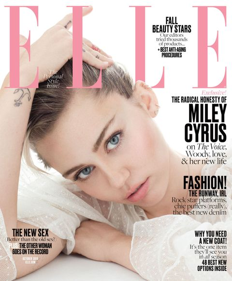 Miley Cyrus Interview - Miley Cyrus Talks About Fame