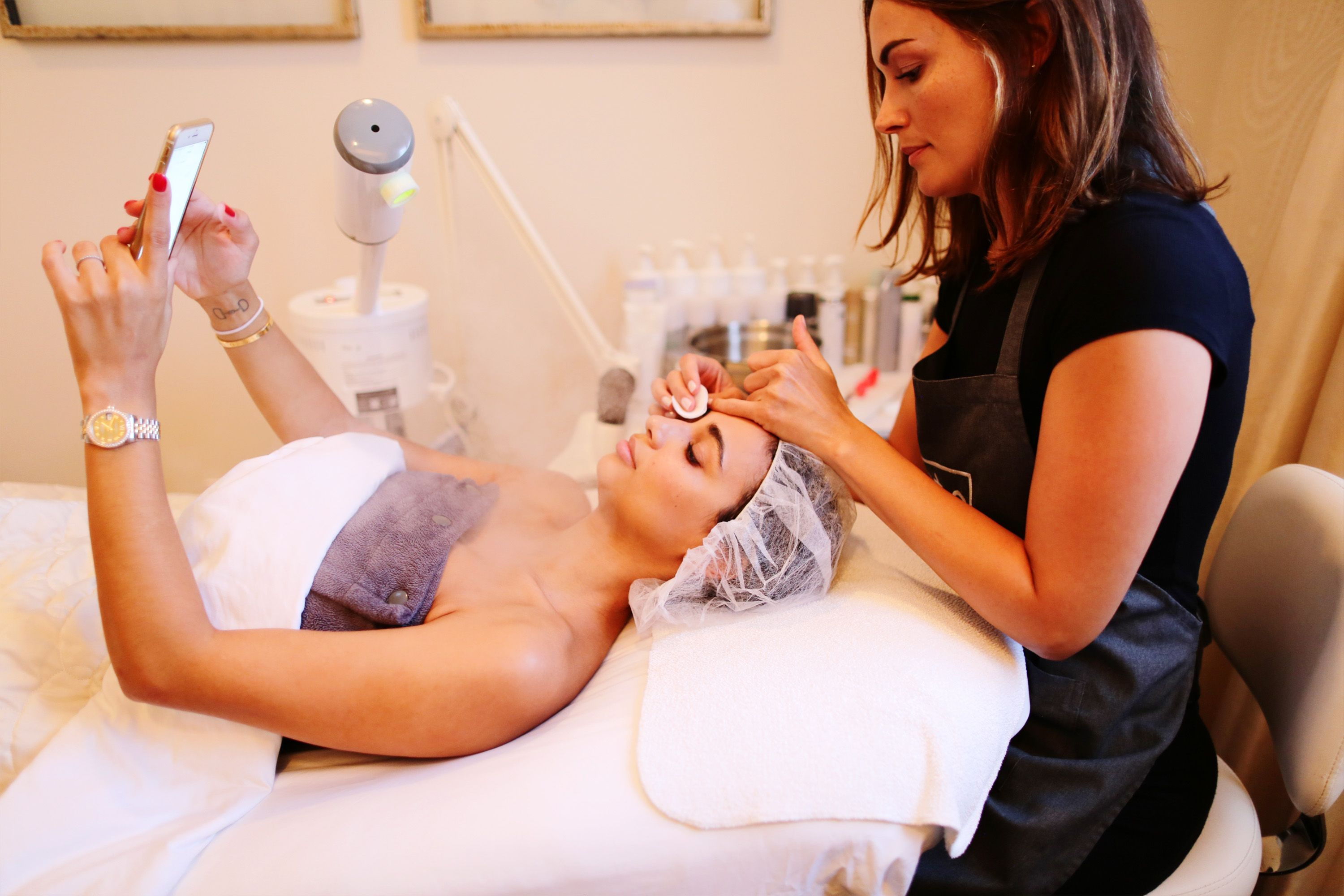 This Laser Combo Will Transform Your Skin
