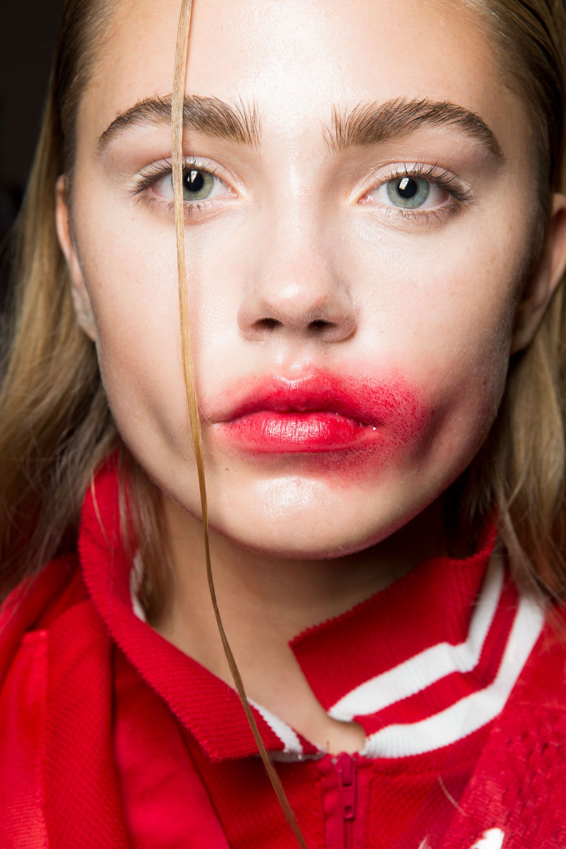 Spring 2017 Makeup Trends - Spring and Summer Beauty Trends From the ...