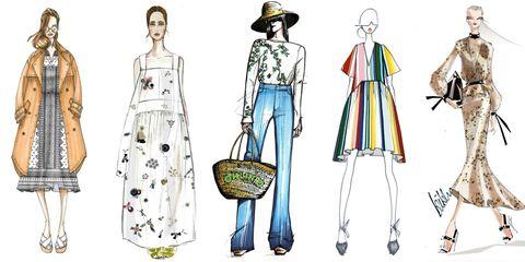 Sleeve, Shoulder, Standing, Style, Line, Headgear, Costume design, Illustration, Fashion illustration, Waist,