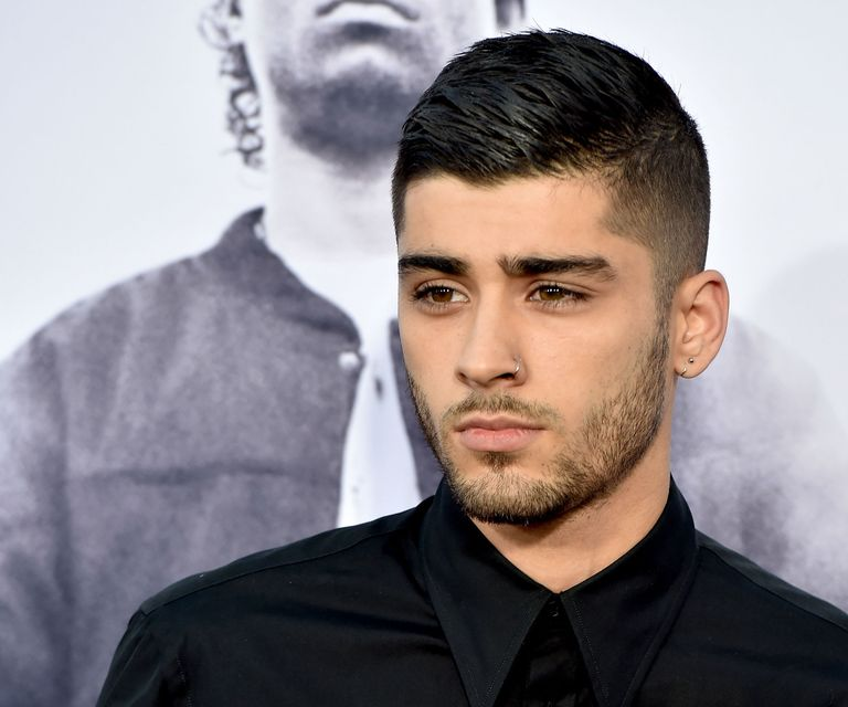 Zayn Maliks Life Is Getting The Law Order Treatment - Which zayn malik hairstyle are you based on your zodiac