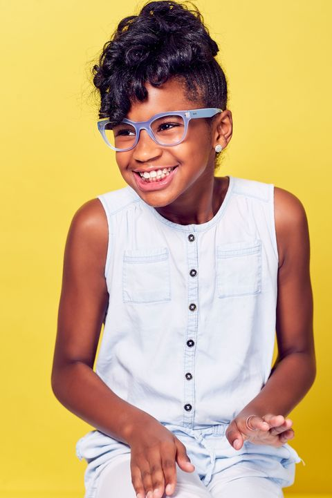 Marley Dias, Tween Powerhouse and Former ELLE.com Editor-in-Residence, Lands Scholastic Book Deal