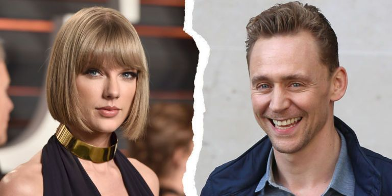 The Complete Rise and Fall of Taylor Swift and Tom Hiddleston's Relationship