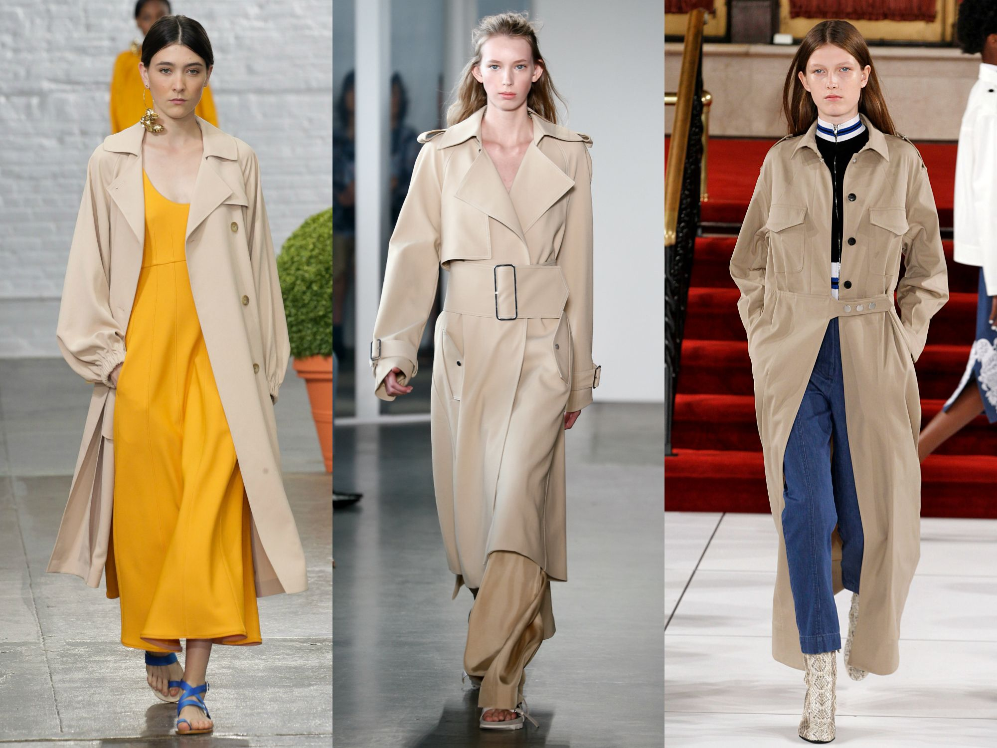Buy Trench Trends: coats for women picture trends